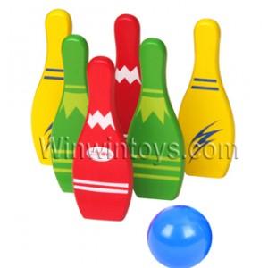 Bộ đồ chơi Bowling Winwintoys