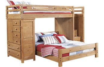 Cách chọn đệm cho giường tầng trẻ em