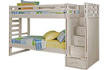Các loại giường tầng trẻ em hiện nay
