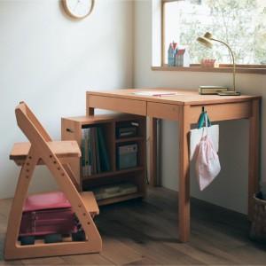 Bàn học gỗ tiện lợi cho bé VTE_BH_05